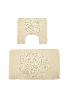 rose-bathmat-and-pedestal-set-2-piece