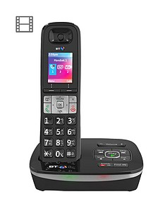 bt-8500-cordless-telephone-with-answering-machine-single
