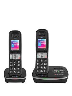 bt-8500-cordless-telephone-with-answering-machine-twin-pack