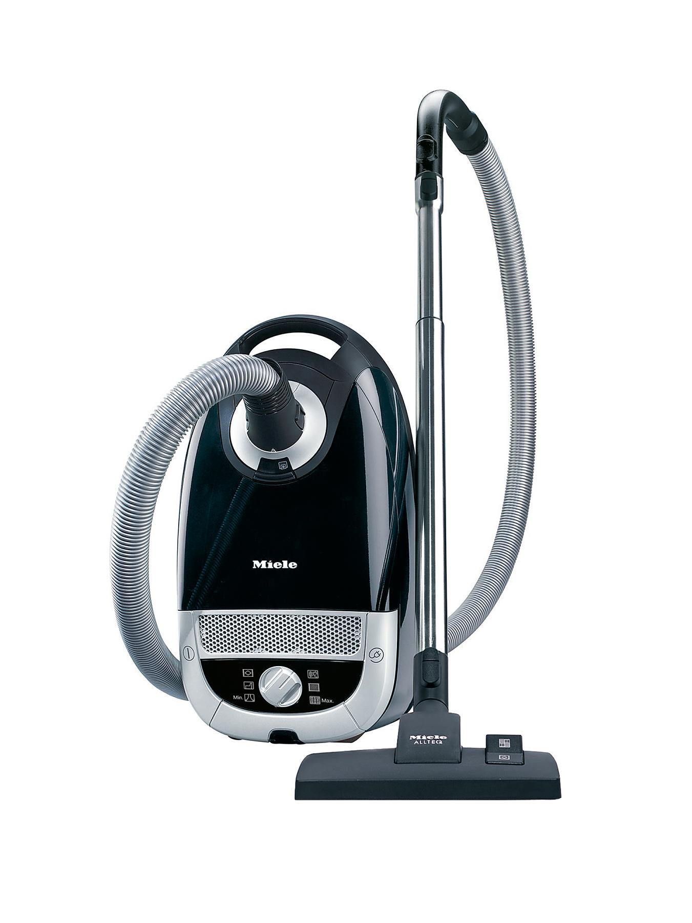 Miele C2 Complete Powerline Bagged Cylinder Vacuum Cleaner