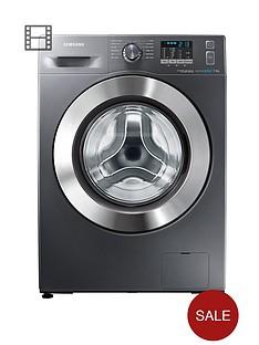 samsung-wf70f5e2w4x-1400-spin-7kg-load-ecobubbletrade-washing-machine-inox