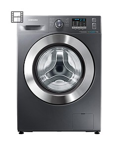 samsung-wf70f5e2w4x-1400-spin-7kg-load-ecobubbletrade-washing-machine-next-day-delivery-inox