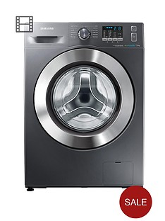 samsung-wf70f5e2w4x-ecobubble-1400-spin-7kg-load-washing-machine-inox
