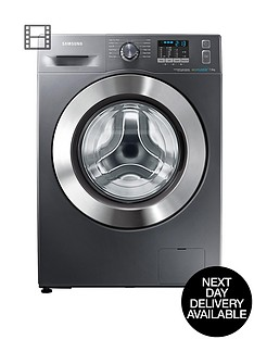 samsung-wf70f5e2w4x-ecobubble-7kg-load-1400-spin-washing-machine-inox-next-day