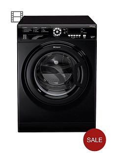hotpoint-ultima-s-line-swmd9437k-1400-spin-9kg-load-washing-machine-black