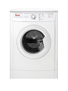 swan-stvl407w-7kg-load-vented-sensor-dryer-white