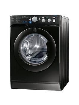indesit-innex-xwd71452k-1400-spin-7kg-load-washing-machine-black