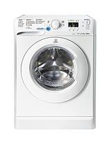 Innex XWA81252XW 1200 Spin, 8kg Load Washing Machine - White