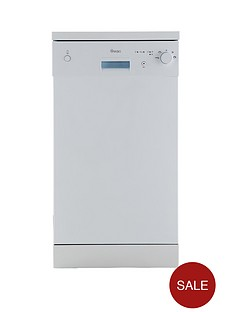 swan-sdw2010w-10-place-slimline-dishwasher-white