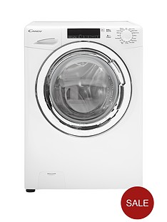 candy-gvw1585tcw-8kg5kg-load-1500-spin-washer-dryer-white
