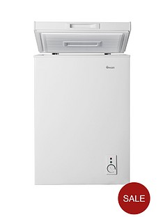 swan-sr5340w-100-litre-chest-freezer-white-next-day-delivery