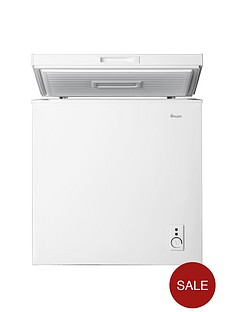 swan-sr5350w-146-litre-chest-freezer