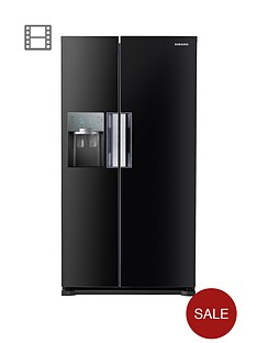 samsung-rs7667fhcbc-american-style-fridge-freezer-with-twin-cooling-plustrade-system-black