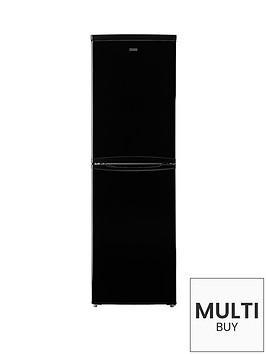 candy-ccbf5172bk-55-cm-frost-free-fridge-freezer-black