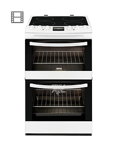 zanussi-zcv48300wa-55-cm-ceramic-electric-double-oven-white