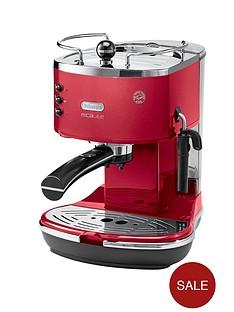 delonghi-ecom310r-micalite-icona-pump-machine-red