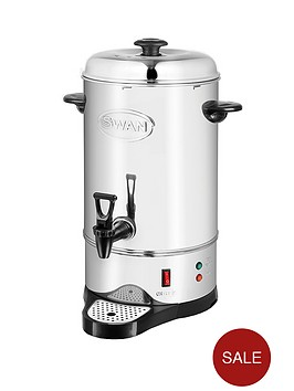 swan-swu10l-10-litre-urn-stainless-steel