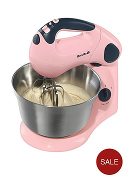 breville-vfp058-pick-and-mix-hand-and-stand-mixer-strawberry