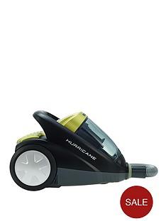 hoover-hurricane-sx70-hu11001-bagless-cylinder-vacuum-cleaner