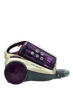 hoover-re71-ve20001-velocity-bagless-cylinder-vacuum-cleaner