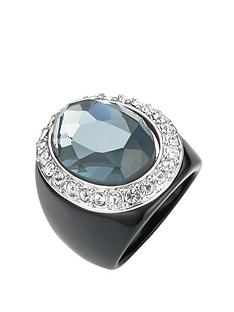 fiorelli-dark-crystal-and-clear-pave-ring