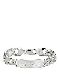 love-silver-sterling-silver-mens-id-bracelet