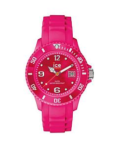 ice-watch-sili-forever-pink-dial-and-pink-silicone-strap-unisex-watch