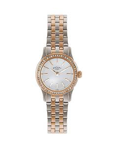 rotary-la-rochelle-two-tone-gold-crystal-two-tone-gold-plated-stainless-steel-ladies-watch