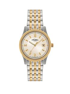 rotary-champagne-dial-two-tone-gold-plated-stainless-steel-mens-watch