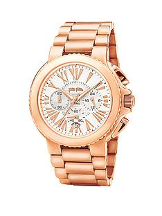 folli-follie-watchalicious-rose-gold-plated-stainless-steel-ladies-watch