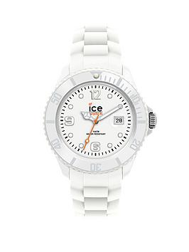 Ice-Watch Ice-Forever Big Case 48mm White Analogue Mens Watch