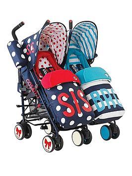 cosatto-supa-dupa-twin-stroller-bro-and-sis