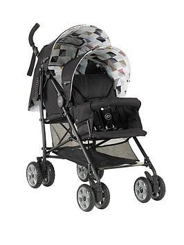 my-child-sienta-duo-tandem-stroller