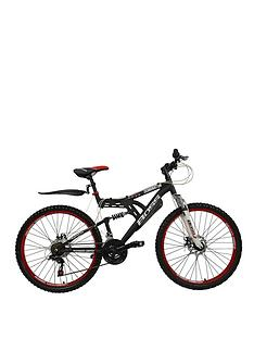boss-cycles-dominator-26-inch-frame-dual-suspension-double-disc-brake-mens-mountain-bike