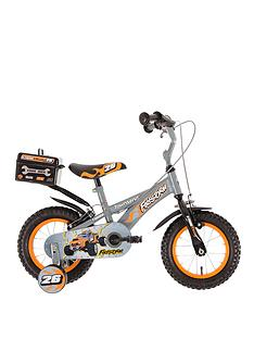 townsend-firestorm-12-inch-boys-bike-with-pneumatic-tyres-and-tool-box