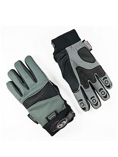aero-sport-windbreaker-gloves-grey