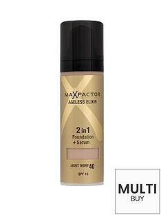 max-factor-ageless-elixir-foundation-free-max-factor-cosmetics-bag