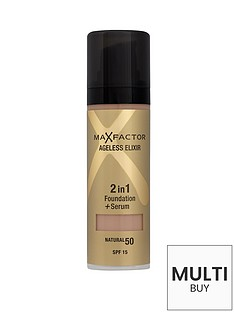 max-factor-ageless-elixir-foundation-free-max-factor-cosmetics-bag