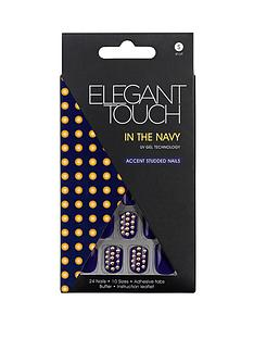 elegant-touch-adorned-nail-in-the-navy