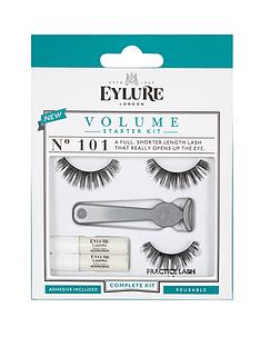 eylure-starter-kit-no101