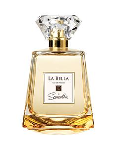 samantha-faiers-la-bella-by-samantha-faiers-100ml-edp
