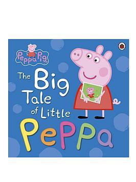 peppa-pig-the-big-tale-of-little-peppa-book-hardback