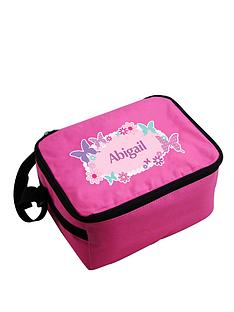 personalised-butterfly-lunch-bag