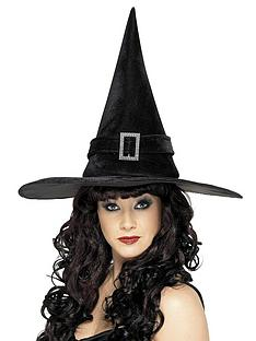 halloween-buckle-witch-hat