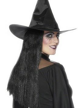 halloween-witch-wig