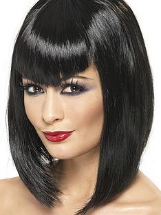 halloween-ladies-vamp-black-wig