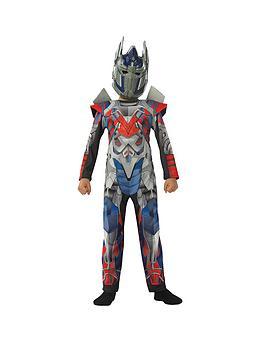 transformers-deluxe-optimus-prime-costume