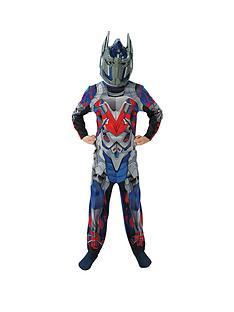 transformers-4-optimus-prime-classic-child-costume