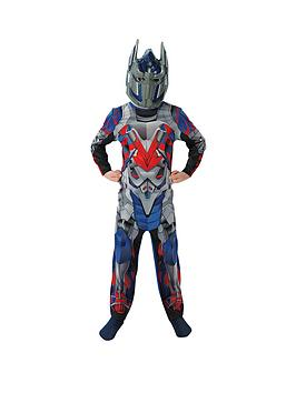 transformers-4-optimus-prime-classic-child-costume