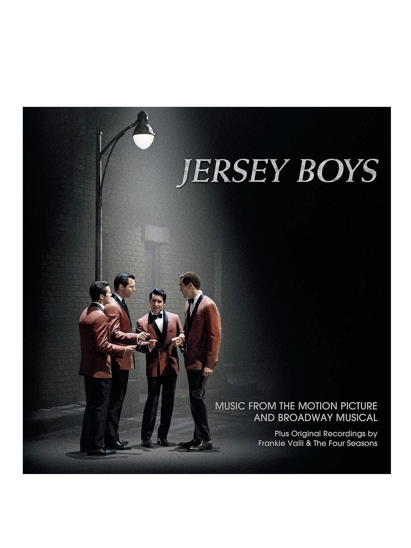 Jersey Boys Soundtrack - CD